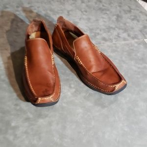 Cole Haan by Nike Air Leather loafers